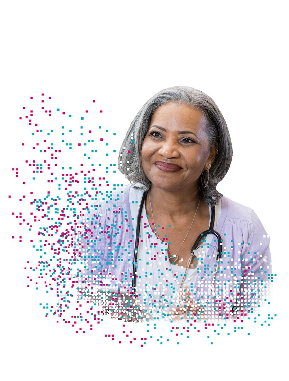 Médecins en exercice et retraités