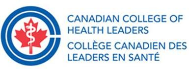 Logo - Canadian College of Health Leaders